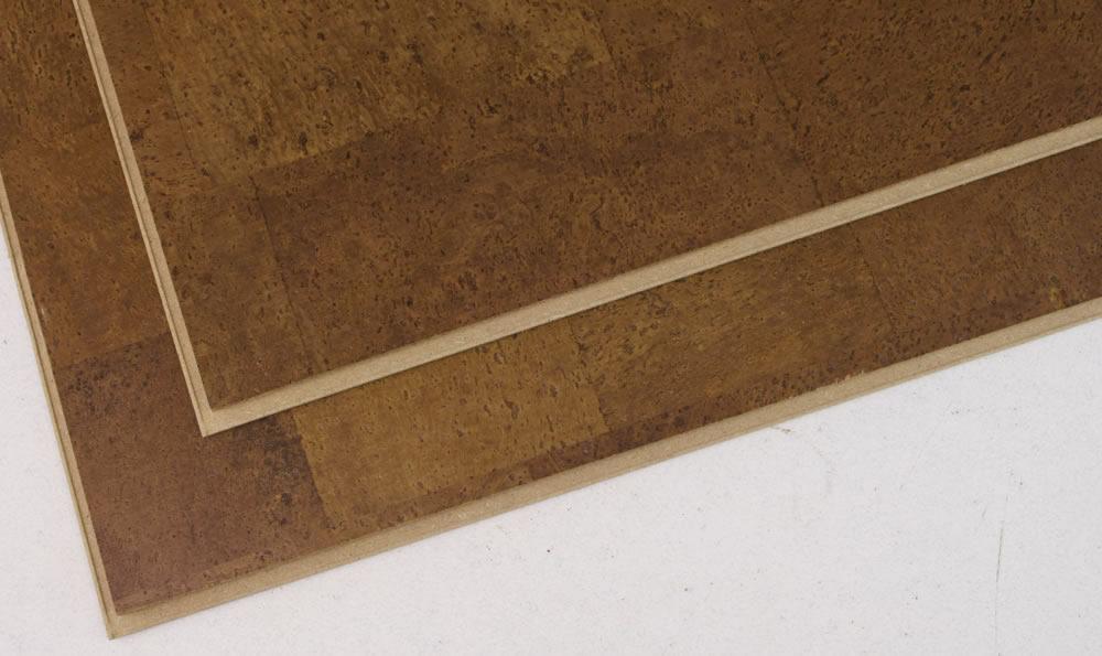 Cork Flooring Now