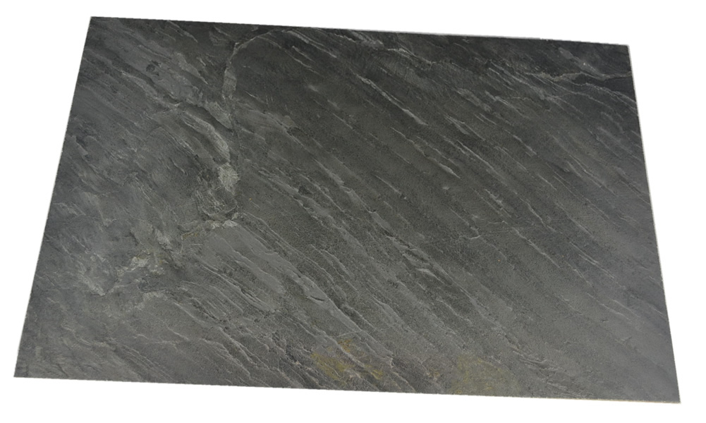 Amazing Black Slate Vinyl Floor Tiles Gallery Flooring