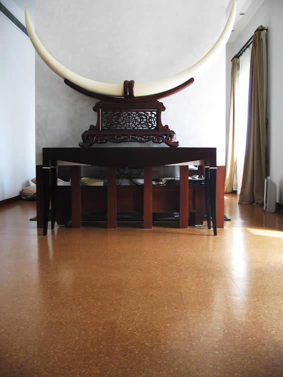 Pictures Glue Down Cork Flooring Easy Repair Install