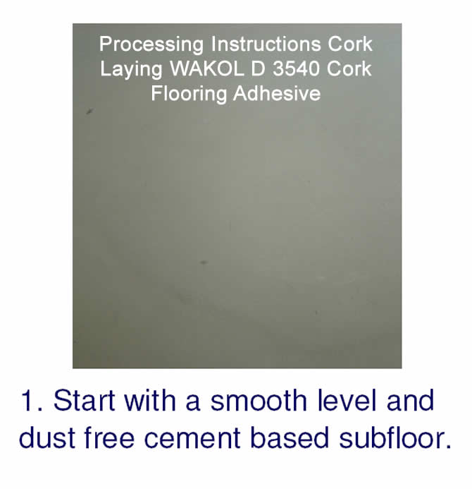 how to lay cork flooring, diy laying cork tiles, how to install cork floor, how to install cork tiles, installing cork floor tiles, Guideline,