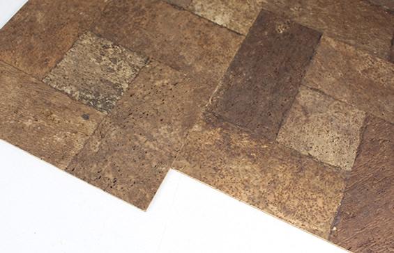 Nail Down Hardwood And Cork Underlay