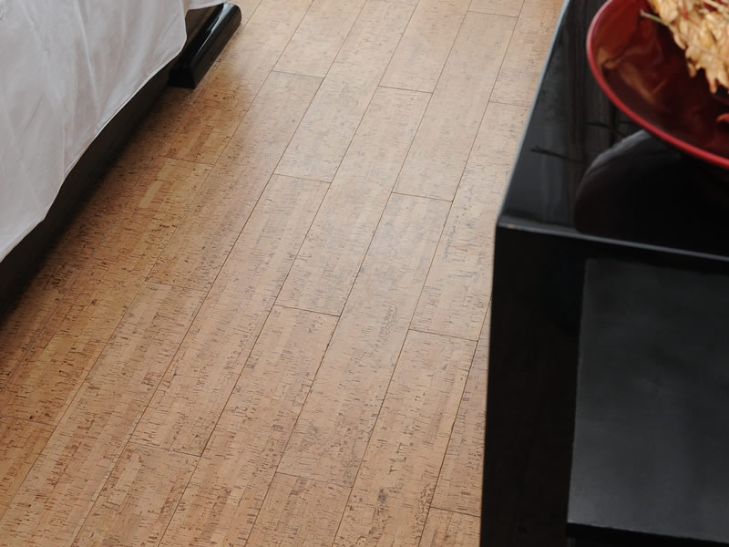 What is Beveled Cork Flooring, What is Beveled edge Cork Flooring, What is plank Cork Flooring