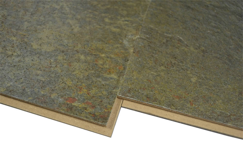 Slate Flooring Silver Cork Gallery