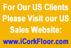 cork flooring dealer