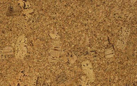 autumne leaves cork resilient flooring