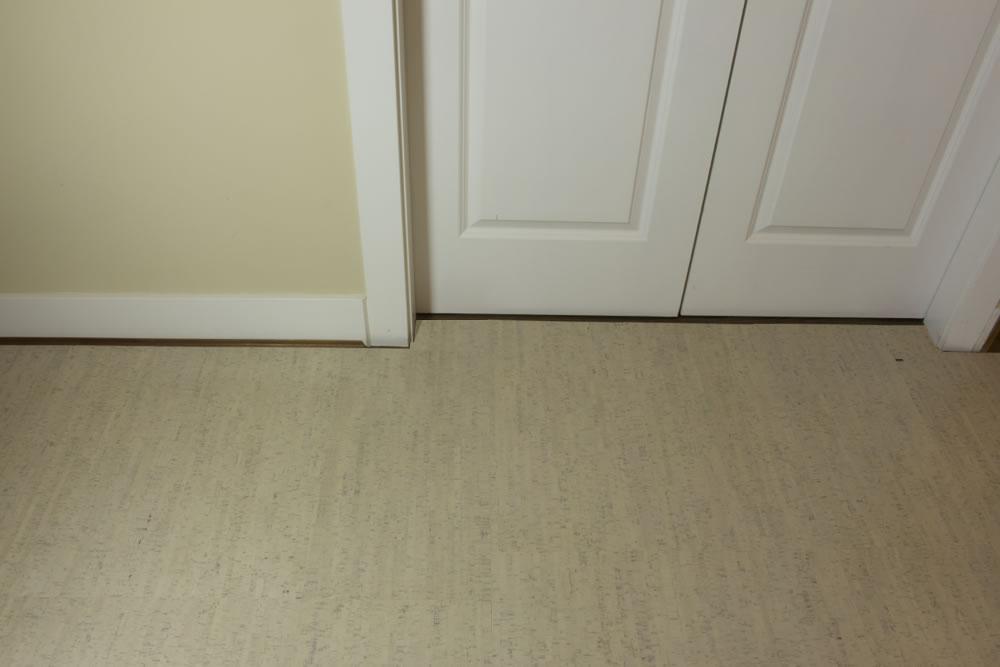 Bathroom Flooring Cork