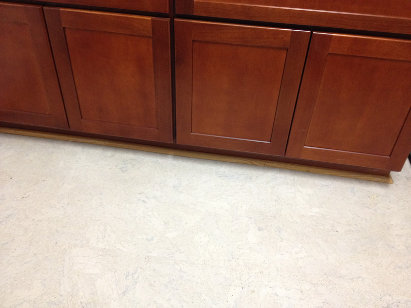 Kitchen Flooring Cork Floating Ambrosia Marble