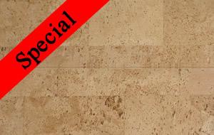 Clearance Flooring - Cork flooring closeout