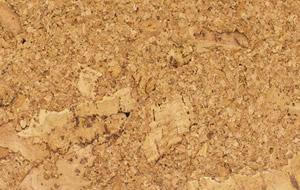 golden beach cork tile