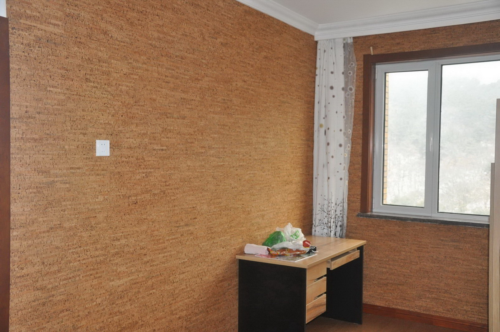 Cork Wall Tiles Forna Halifax Tools For